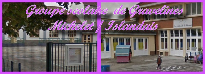 groupe scolaire Michelet / Islandais
